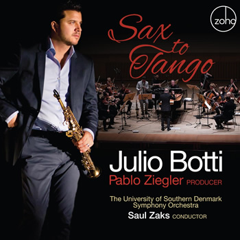 Julio Botti
