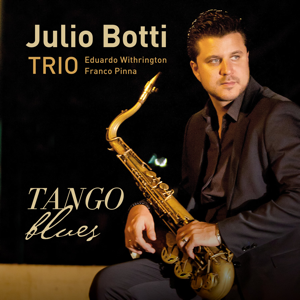 Julio Botti TRIO