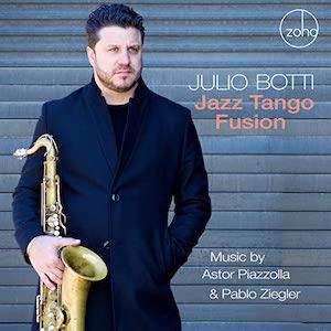 Jazz Tango Fusion